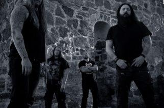 """Death metal -yhtye Aeon julkaisi uuden musiikkivideon tulevalta """"God Ends Here"""" -albumilta"""