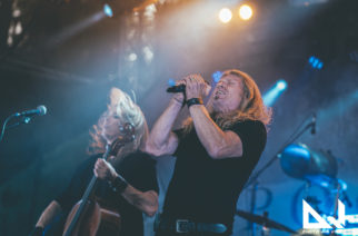 Kun Viikinsaari soi: katso kuvat Apocalyptican, Cyan Kicksin sekä Wheelin keikoilta