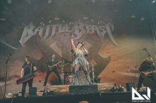 """Battle Beast julkaisee uuden """"Circus Of Doom"""" -nimisen albuminsa tammikuussa: levyn ensimmäinen single """"Master Of Illusion"""" kuunneltavissa"""