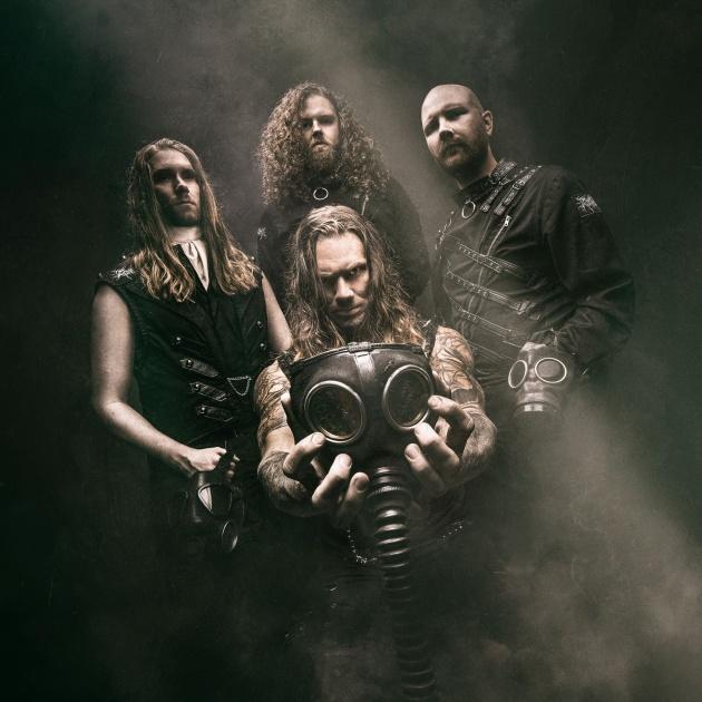 """Sinfonista metallia soittava Zornheym julkaisi uuden """"Slumber Comes In Time"""" -kappaleen lyriikkavideon kera"""