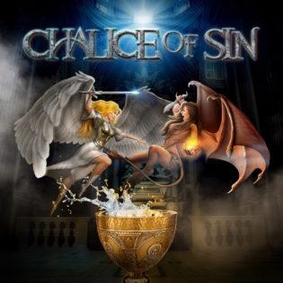 Sielunkysymyksiä ja syntikkasooloja – arviossa Chalice of Sinin power metal -debyytti