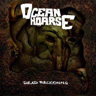 """Oceanhoarsen lonkerot valtaavat aiempaa laajemman reviirin – arviossa yhtyeen """"Dead Reckoning"""""""