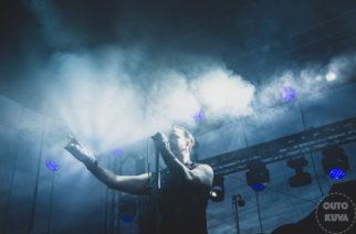 Moonspell huipensi Dark Riverin lauantain – katso kuvat tästä