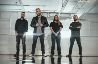 The Word Alive vokalisti vierailee kanadalaisen metalcore-yhtye Descapen uudella kappaleella