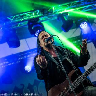 Evergrey solmi levytyssopimuksen Napalm Recordsin kanssa