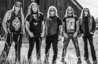 """Exodus julkaisi jälleen uuden kappaleen tulevalta albumiltaan: heittäydy """"The Years of Death And Dying"""" -kappaleen mukaan lyriikkavideon kera"""