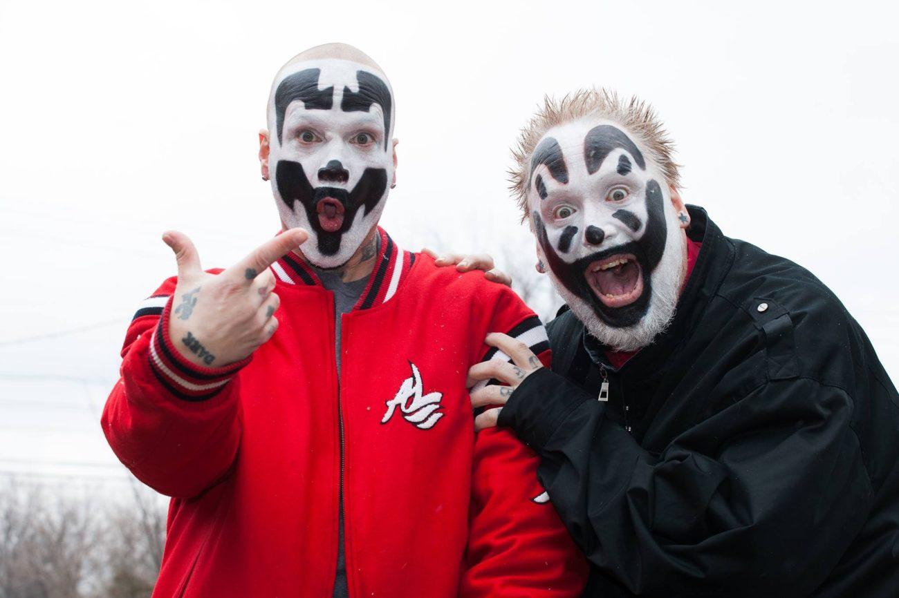 Insane Clown Posse jättää hyvästit – Violent J kertoo sydänviastaan