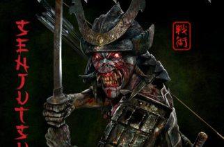 """Kiehtova suuri seikkailu – arviossa Iron Maidenin 17. studioalbumi """"Senjutsu"""""""