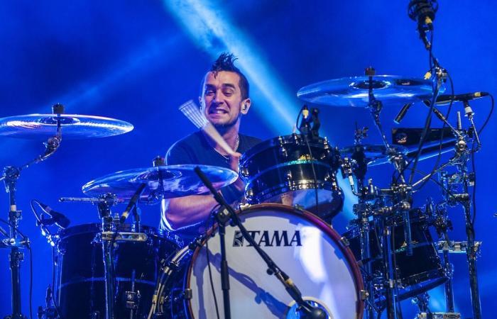 The Offspringin pitkäaikainen rumpali on erotettu yhtyeestä