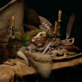 """Wolves in the Throne Roomin uutuusalbumi """"Primordial Arcana"""" yhdistelee sulavasti karua kauneutta ja alkukantaista voimaa"""