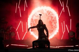 Juhlavuottaan viettävä Nightwish soittaa kesän ainoan täysipitkän keikkansa Kaisaniemessä