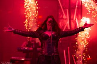 Nightwishin Kaisaniemen keikka peruuntuu: korvaava keikka Helsingin jäähallissa joulukuussa
