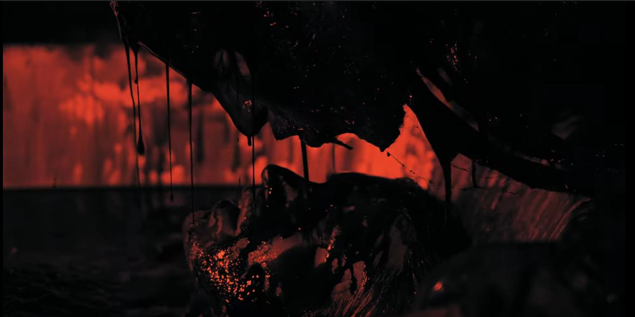 """Rivers of Nihil tarjoilee lisää korvakarkkia tulevalta albumiltaan """"Focus"""" -singlen muodossa"""