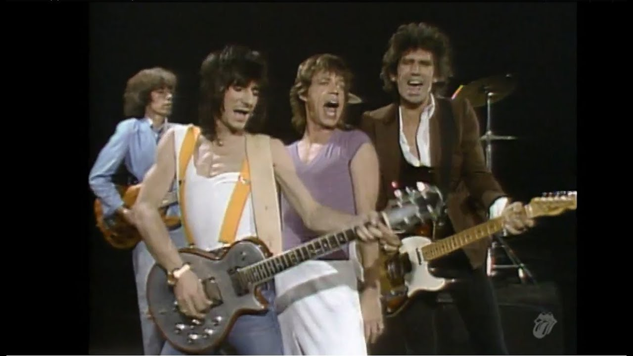 """Uusi Rolling Stones -raita """"Living In The Heart Of Love"""" kuuneltavissa"""