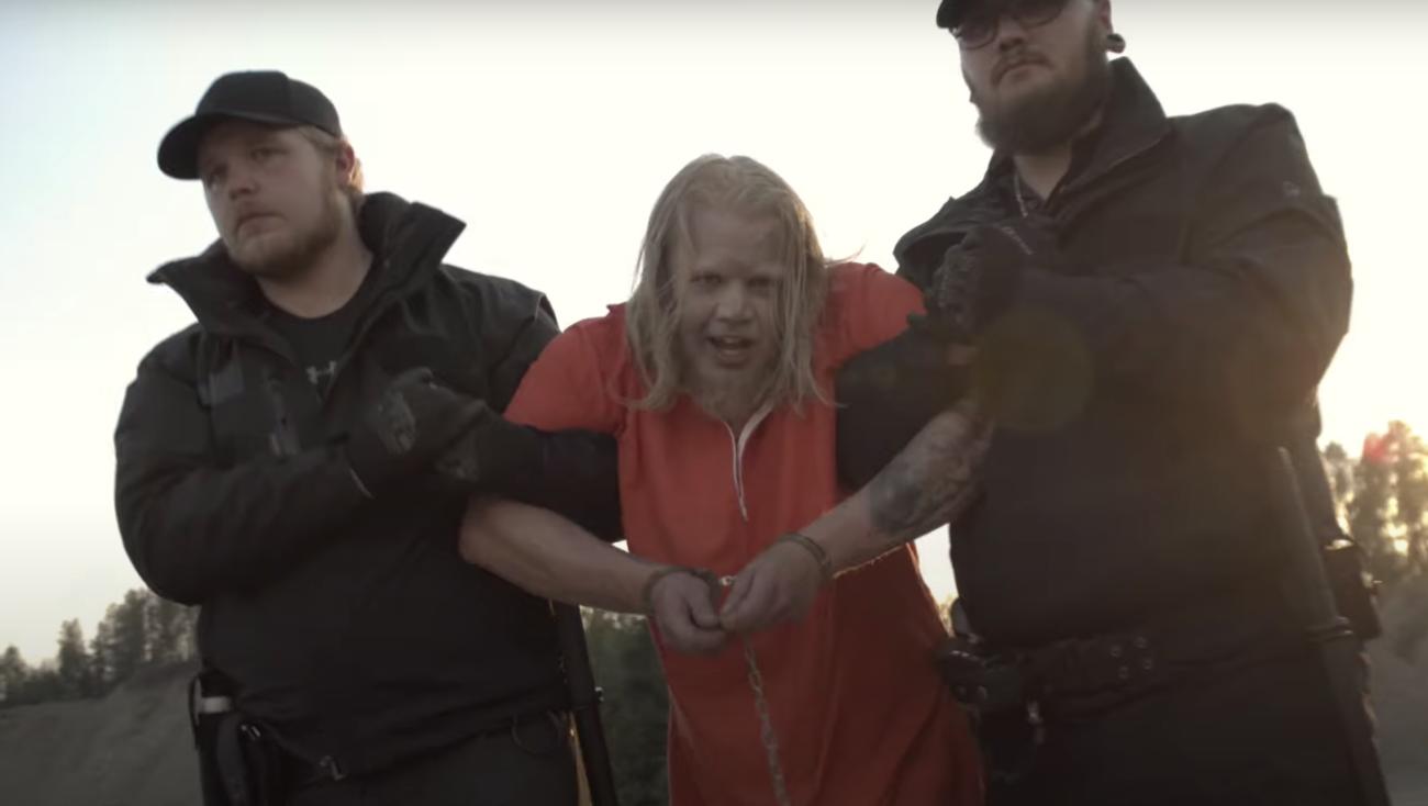 "Kuopio Rock Academy -yhtye Woundstripe julkaisi ""You Reap What You Sow"" -musiikkivideon"