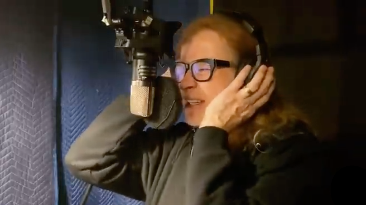 Megadethin uuden albumin laulut vihdoin purkissa – katso video viimeisestä otosta