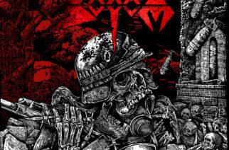 Saksalaisveteraani pommittaa jälleen! – arviossa thrash-kokoonpanon Sodomin ep-julkaisu