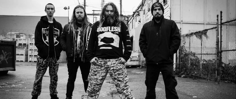 """Soulflyn Max Cavalera kommentoi yhtyeen entisen kitaristin Marc Rizzon esittämiä väitteitä: """"Hän selvästi yrittää saada fanit meitä vastaan ja näkemään hänet uhrina"""""""