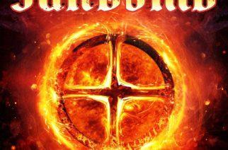 """Albumillinen rokkaavaa ja vanhan liiton nimeen vannovaa hevimetallia – arviossa Sunbombin debyyttikiekko """"Evil and Divine"""""""