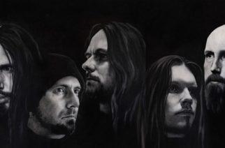 """Swallow The Sun julkaisi jousisovituksen """"Enemy""""-kappaleesta"""