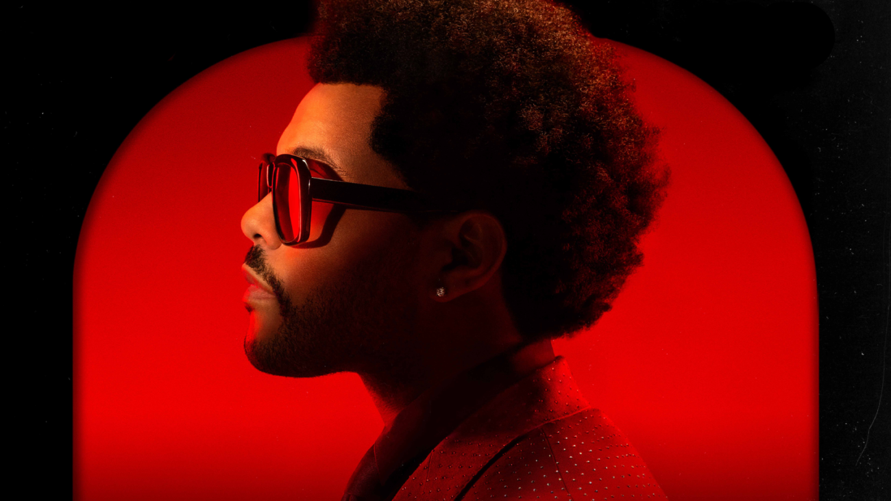 "The Weeknd: ""Deftones oli valtava inspiraation lähde"""