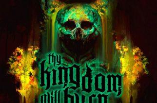 Thy Kingdom Will Burnin debyytti on tyylikästä melodeathia ilman suuria yllätyksiä