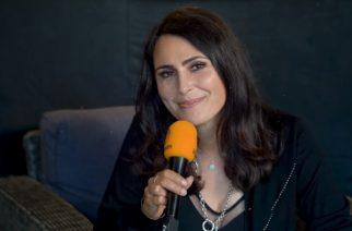 """Tapasimme Within Temptationin laulajan Sharon den Adelin Kuopiorockissa: """"Kaikki on mahdollista – tee vain rohkeasti omaa juttuasi!"""""""