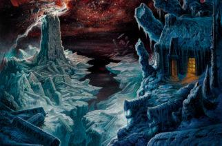 "Teknisen death metalin grand slam – Rivers Of Nihilin ""The Work"" on mestariteos"