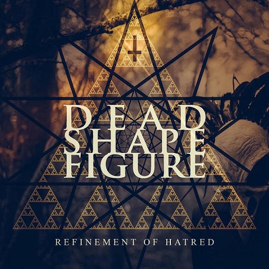 """Taidokkaat aloitukset ja lopetukset: arviossa kotimaisen Dead Shape Figuren """"Refinement Of Hatred"""" -EP"""