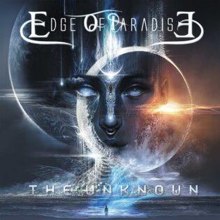 """Edge Of Paradisen """"The Unknown"""" kiertää viekoittelevan henkäilyn noidankehää"""