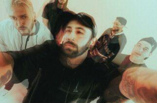 """Yhdysvaltalainen metalcore-yhtye Asuna julkaisi uuden kappaleen """"Chariots"""""""