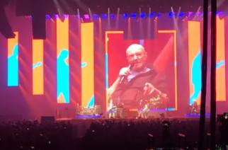 Genesis palasi konserttilavoille: videomateriaalia katsottavissa settilistan kera