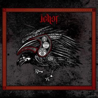 """Sotarumpuja ja leirinuotioita – Arvostelussa Ichorin """"The Black Raven"""""""