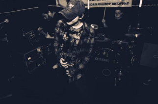 "Metalcore-yhtye If Not For Me julkaisi uuden kappaleen ""Burn"""