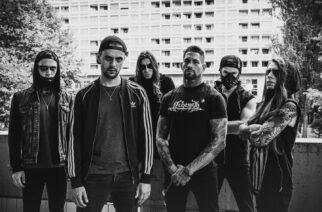 """Ranskalainen deathcore -yhtye In Arkadia julkaisi uuden kappaleen """"Harvesters Of Hate"""""""