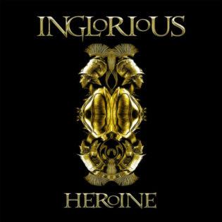 """Sankarittaret, jotka ovat tehneet Ingloriouksen jäseniin vaikutuksen, saivat nyt tunnustuksen tuoreimmalla pitkäsoitolla – arviossa """"Heroine""""-albumi"""