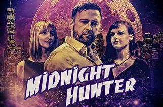 """Neljä kappaletta kahden hinnalla – arviossa Inner Axiksen """"Midnight Hunter"""" -pienjulkaisu"""