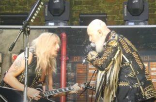 Heavy metal -legenda Judas Priest polkaisi käyntiin kiertueensa Yhdysvalloissa yhdessä Sabatonin kanssa: livevideoita kiertueen ensimmäiseltä keikalta katsottavissa