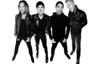 """Metallican massiivinen """"The Black Albumin"""" juhlajulkaisu kuunneltavissa kokonaisuudessaan"""