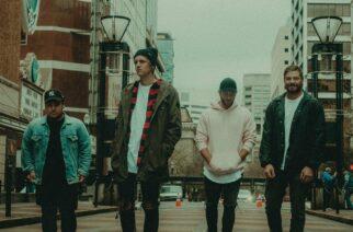 """Australialainen modernia metalcorea esittävä Ocean Sleeper julkaisi uuden kappaleen """"Forever Sinking"""""""