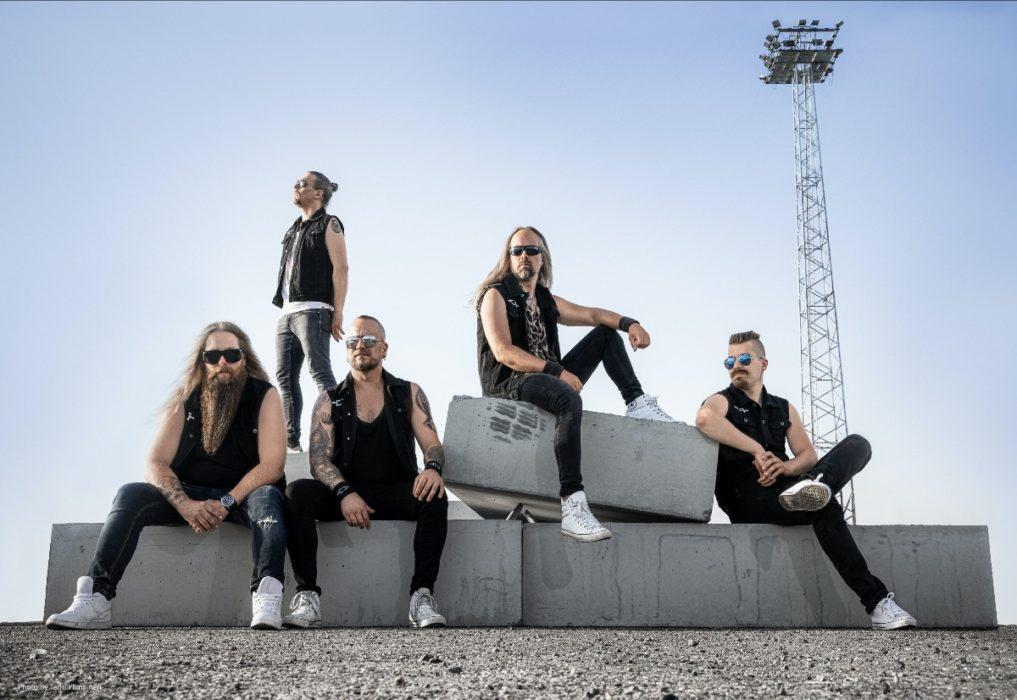 """Omnium Gatherumin """"Reckoning""""-single ja -video jatkavat uuden aallon OG-julkaisujen sarjaa """"Origin""""-levynjulkaisukiertue alkaa Suomesta 4. marraskuuta"""