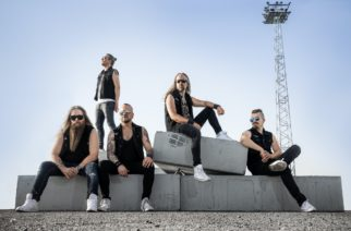 """Omnium Gatherum julkaisi tunnelmallisen """"Fortitude""""-singlen ja musiikkivideon – """"Origin""""-albumin myötä luvassa myös kiertue"""