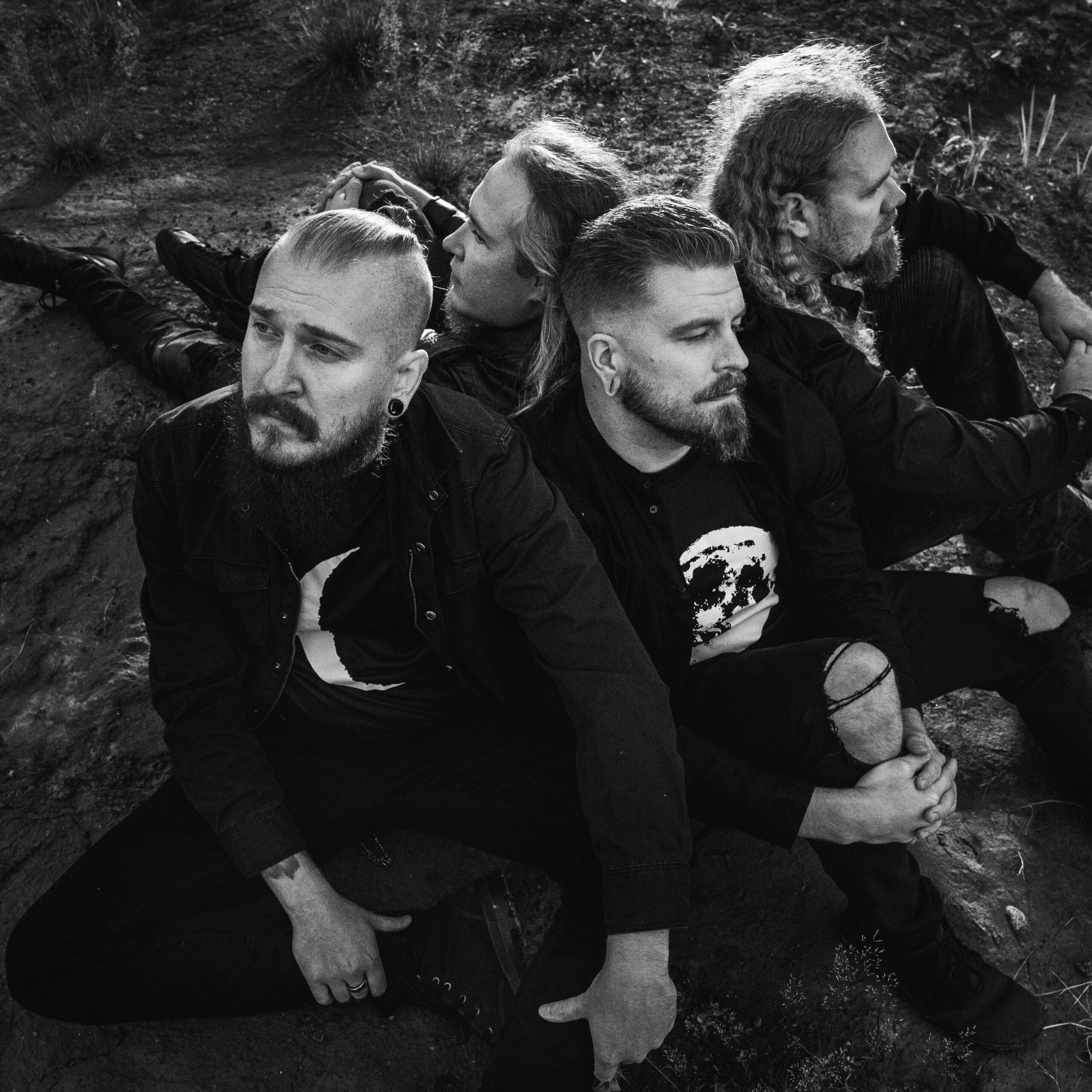 """Distress Of Ruinin uusi musiikkivideo """"Solace Of The Night"""" katsottavissa"""