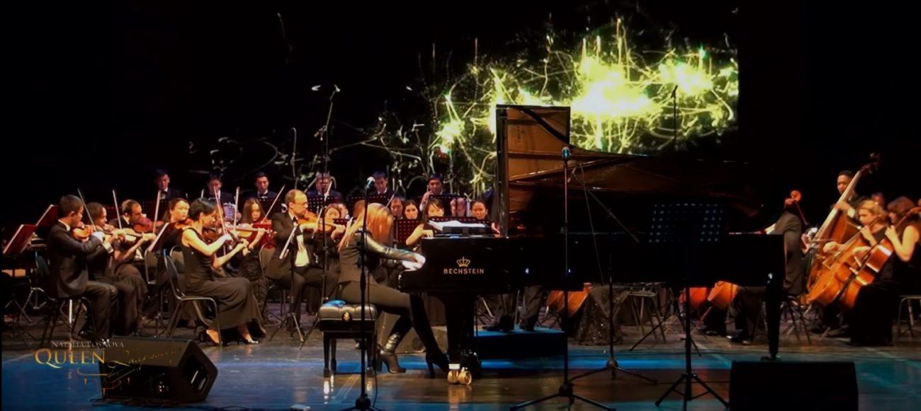 Maailmankuulu Queen-konsertti Suomeen huhtikuussa!