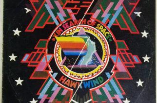 """""""Tarpeeksi hapokasta?"""" – klassikkoarviossa Hawkwindin 50-vuotias """"In Search Of Space"""""""