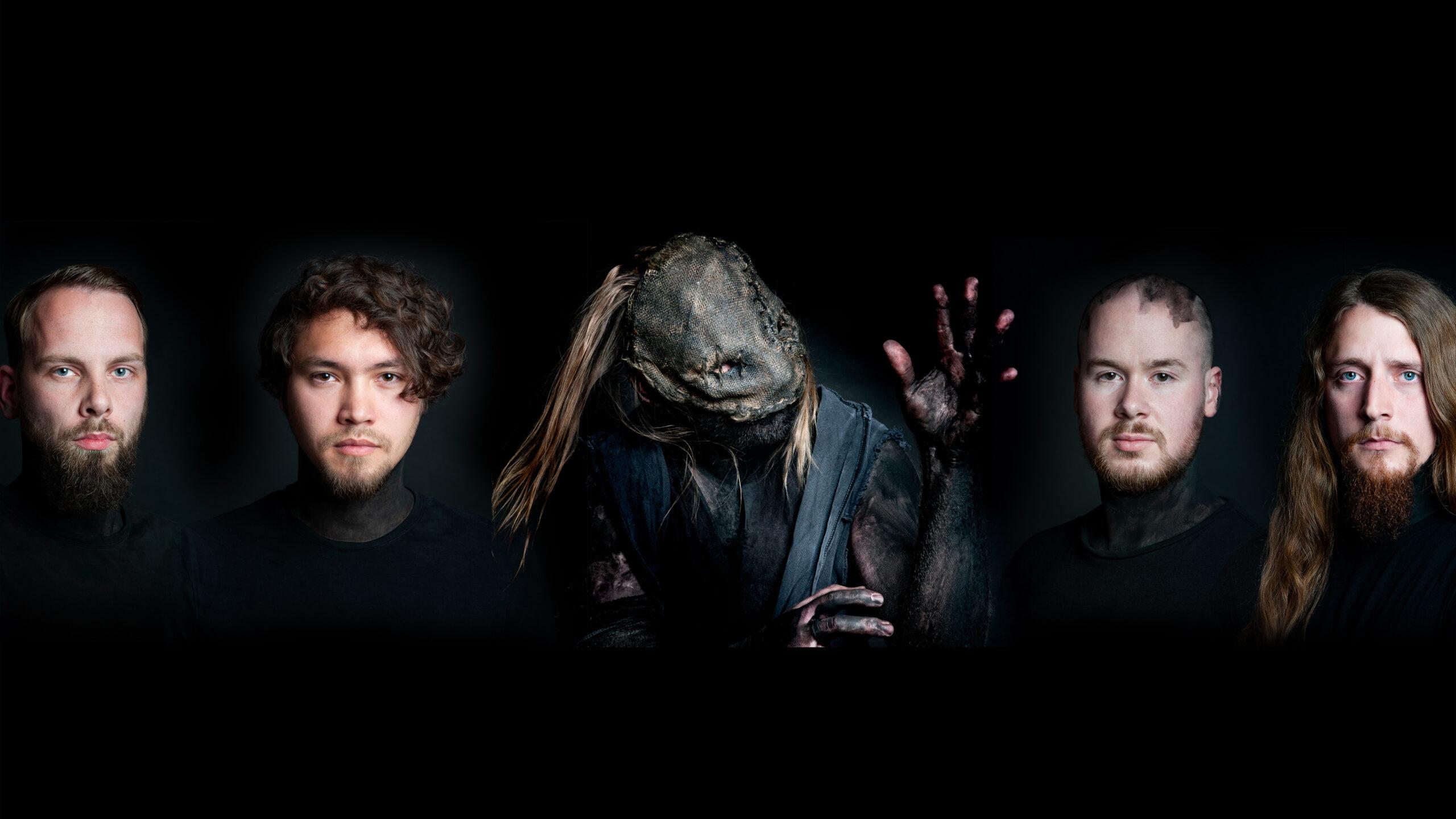 Tragedy Of Mine julkaisi uuden singlen musiikkivideon kera