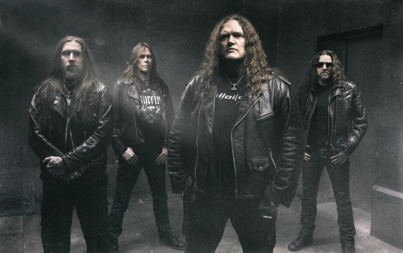 """Ruotsalainen death metal -veteraani Unleashed julkaisee seuraavan albuminsa marraskuussa: ensimmäinen single """"The King Lost His Crown"""" kuunneltavissa"""