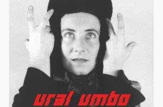 """Lohdun ja ahdistuksen kaksintanssi – arvostelussa Ural Umbon """"Roomer"""""""