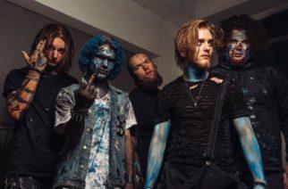 """Slipknotin Corey Taylorin ja Clownin lasten luotsaama Vended julkaisi uuden kappaleen """"Asylum"""""""