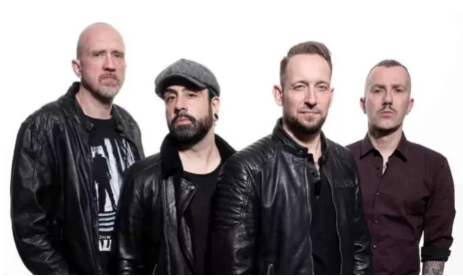 """Volbeat julkaisee uuden albuminsa joulukuussa: uusi kappale """"Shotgun Blues"""" kuunneltavissa"""